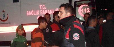 PKK tərəfdarları Adanada bir polisi öldürdülər