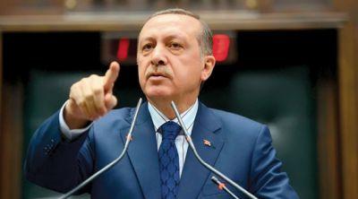Эрдоган: Турция сама будет решать свои проблемы