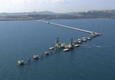 2,5 milyon tonadək Azərbaycan nefti dünya bazarına çıxarılıb