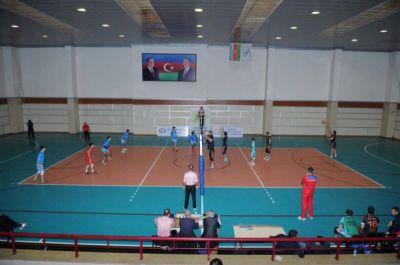 Azərbaycan Superliqasında IV turun oyunları keçirilib