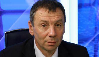 В Армении хотят внести в «черный список» Сергея Маркова