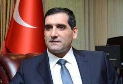 """Səfir: """"Əlaqələrimizin inkişafı üçün əlimdən gələni edəcəyəm"""""""