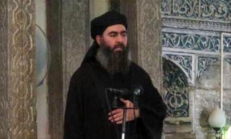 Лидер ИГ бежал из Мосула