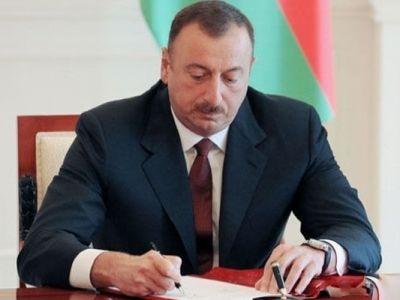 """Prezident """"Əməkdar müəllim"""" fəxri adı verdi SƏRƏNCAM"""