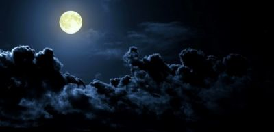 Bu ay Yer sakinləri nəhəng Ay görəcəklər