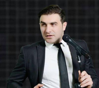 Azərbaycanlı müğənni xəstəxanalıq oldu FOTO