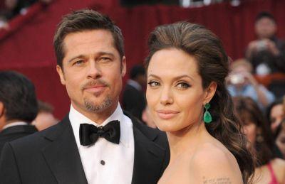 Брэд Питт не получит равных прав с Анджелиной Джоли по опеке над их детьми