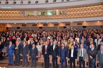 Nizami Kino Mərkəzində Bayraq Günü FOTOLAR