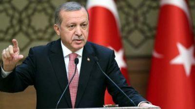 Эрдоган совершит официальный визит в Белоруссию