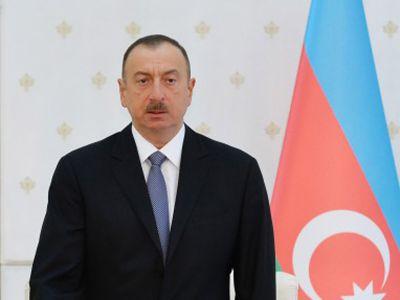 İordaniya Kralı Prezident İlham Əliyevi təbrik edib