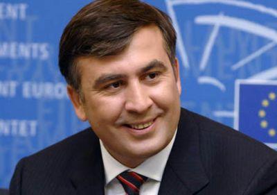 Saakaşvili rəsmən postundan getdi