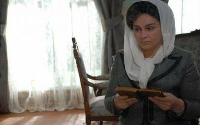 Məlahət Abbasova Atatürkün bacısı oldu FOTOLAR