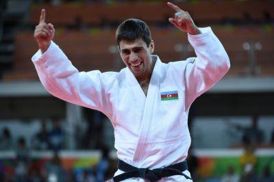 Дзюдоисты Азербайджана в мировом рейтинге