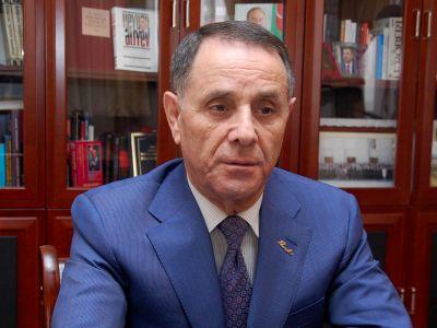 Новруз Мамедов: Армянская диаспора не ожидала победы Трампа