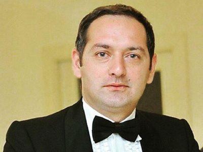 Azərbaycanlı aktyor mükafata layiq görüldü AÇIQLAMA