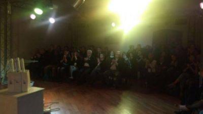 Yuğ Teatrı beynəlxalq festivala dəvət alıb