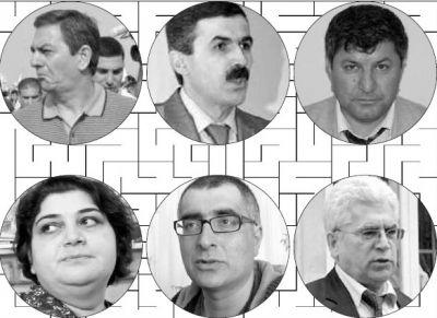 """""""Siyasi məhbus"""" labirinti:  bir irəli, iki geri"""