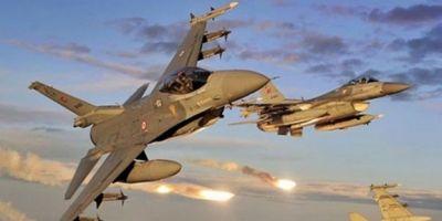 Türkiyə Ordusu Şimali İraqda PKK-nın 6 hədəfini məhv etdi