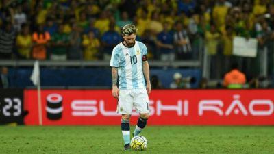 """Messi: """"Baş qaydasında olmayanda ayaqlar da işləmir"""""""