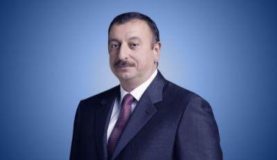 В Баку будет решена проблема канализации Президент подписал Распоряжение