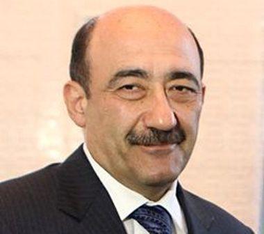 """Nazir """"Şöhrət"""" ordeni ilə təltif edildi"""