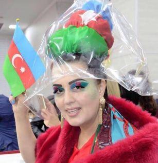 Elza Seyidcahana MTN-dən  CAVAB GƏLDİ