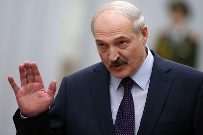 В конце ноября Лукашенко посетит Баку