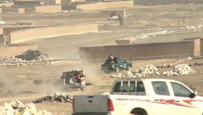 «Талибан» взял на себя ответственность за взрыв на базе США в Афганистане