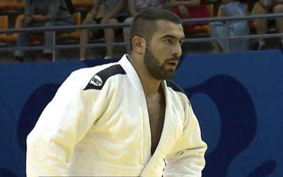 Azərbaycan millisi daha bir medal qazandı