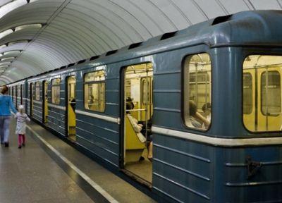 Bakı metrosunda ölən qadının kimliyi müəyyən oldu