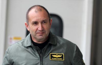 General Rumen Radev Bolqarıstan prezidenti olmağa çox yaxındır