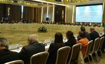 Bakıda beynəlxalq seminar keçirilir  YENİLƏNİB - SƏS TV