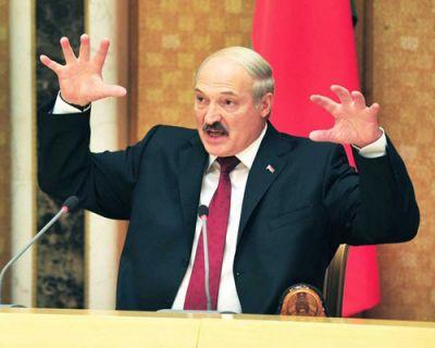 В Армении будут пристально следить за визитом Лукашенко в Баку