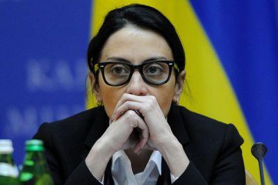 Грузинские реформаторы в Украине подают в отставку вслед за Саакашвили