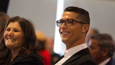 """""""Real"""" Ronaldonu cəzalandıra bilər"""