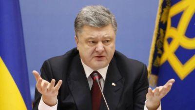 ŞOK: Poroşenko Baş Prokurorluğa çağırıldı!