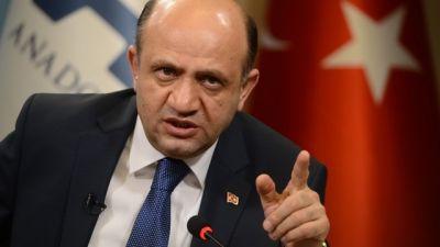 Türkiyə: PYD Əl-Bab şəhərinə yaxınlaşarsa, bu onlara baha başa gələcək