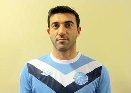 """Rəşad Abdullayev: """"Futbolçularımızda artım hiss olunur"""" AÇIQLAMA"""
