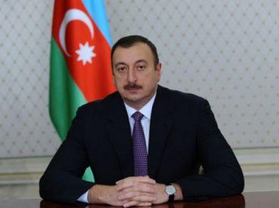 Президент Азербайджана принял участие во Всемирном конгрессе  новостных агенств