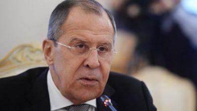 Lavrov və Kerri sanksiyaları müzakirə edəcək