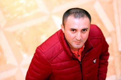 Azərbaycanlı rejissordan ilginc ETİRAF
