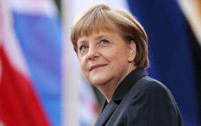 Angela Merkel dördüncü seçimə gedir