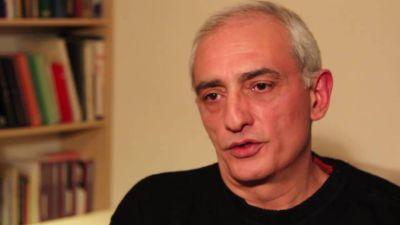 Ваге Аветян выразил благодарность Ильхаму Алиеву