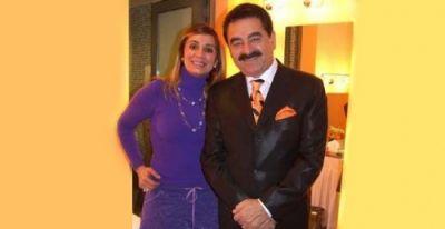 Türkiyənin imperatoru İbrahim Tatlısəs yenidən evlənir