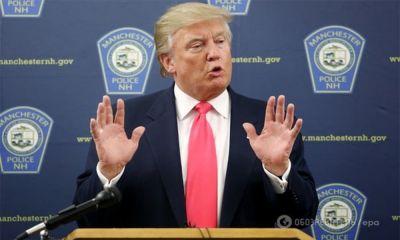 СМИ сообщили о решении Трампа приехать в Россию после инаугурации