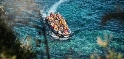 Son iki gündə Aralıq dənizində 340 miqrant batıb