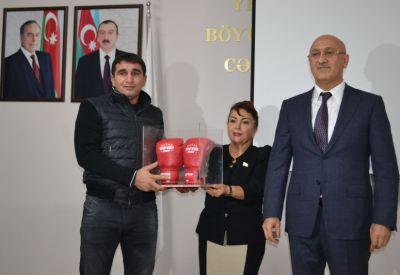 """""""Azərbaycan: qorumalı olduğumuz sərvətimiz""""  FOTOLAR"""