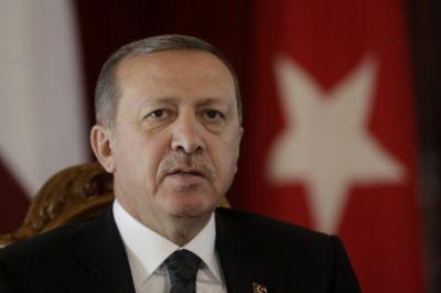 Президент Турции совершил визит в Узбекистан
