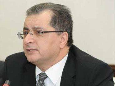 """Джумшуд Нуриев: """"Нет более лживого, лицемерного и нечестного человека, чем Саргсян"""""""