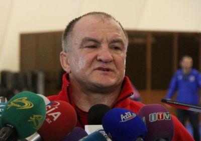 """Semyon Çterev: """"Qızıl Qran Pri""""nin final mərhələsi dünyanın ən güclü turnirlərindəndir"""" AÇIQLAMA"""